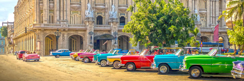 Cuba Cultural Cruises Pearl Seas Cruises